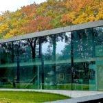 Villa, Icoon architecten, hedendaags, grote glazen ramen