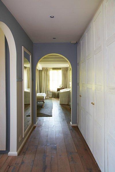 Interieur ontworpen door b+villas