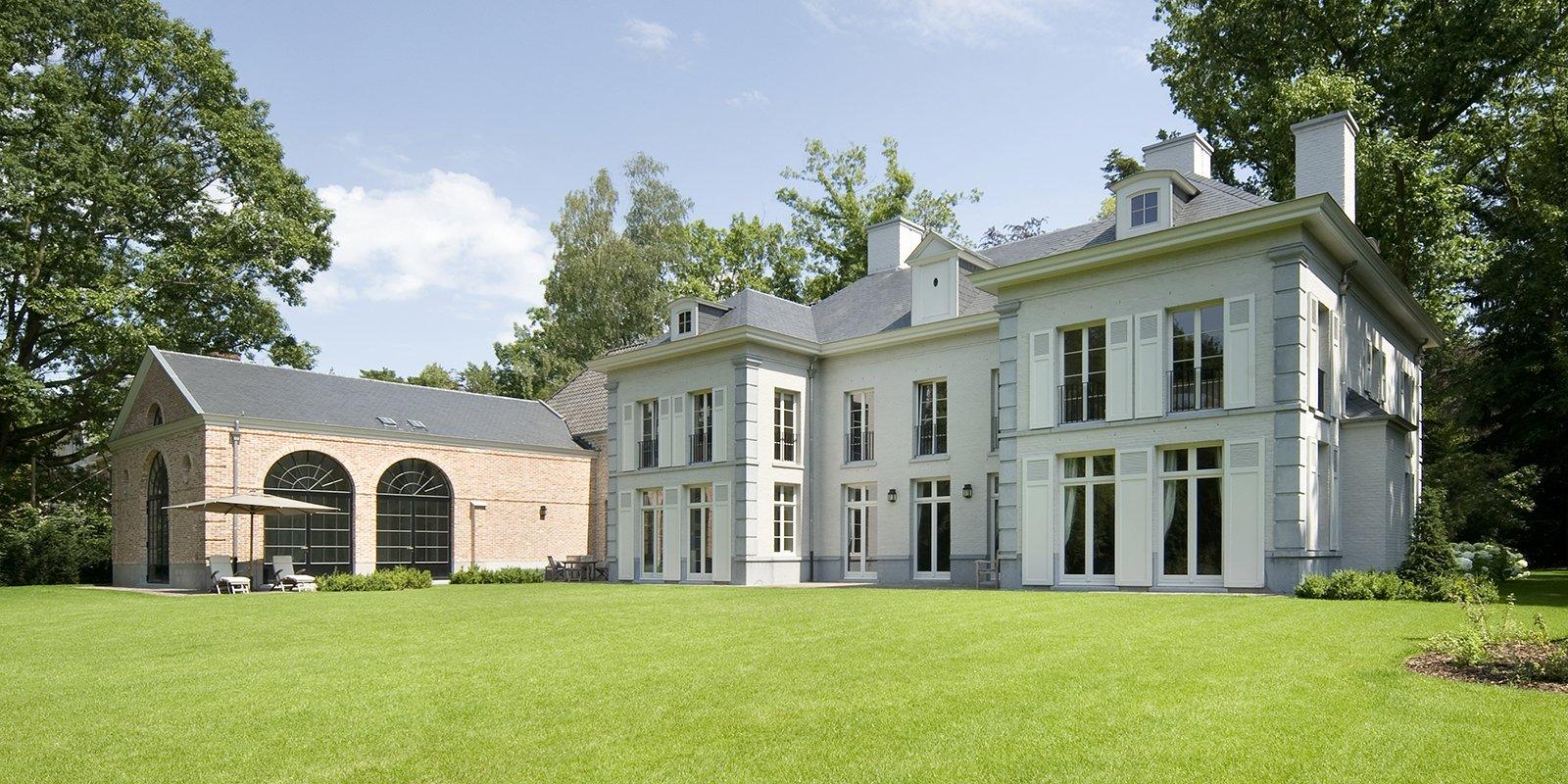 b villas bouwt aan dromen Bouwen aan