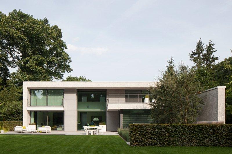Strak en modern | Schellen Architecten
