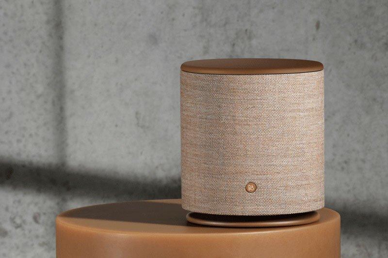 Bang en Olufsen, speakers