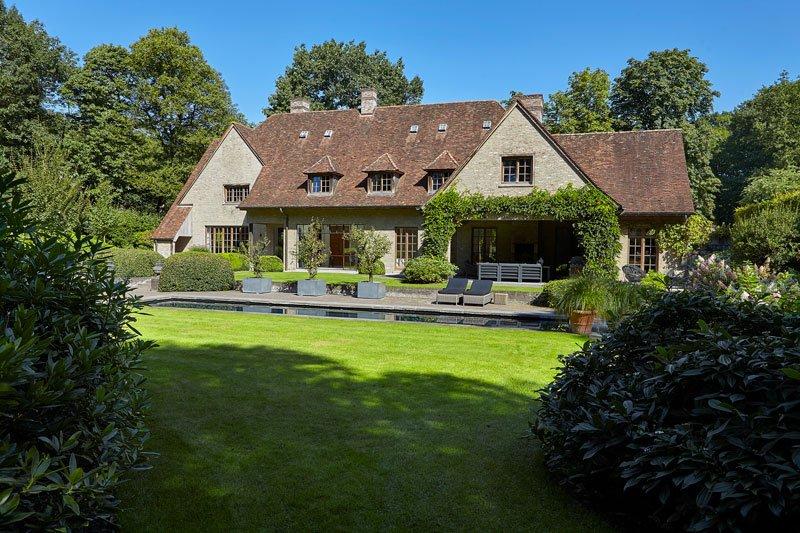Interieurproject, De Appelboom, Borek, design tuinmeubels, exclusieve tuinmeubels, the art of living