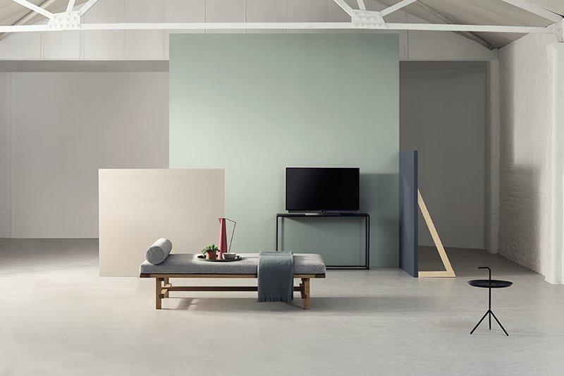 loewe, televisie, bild 3, exclusieve televisie, luxe televisie, domotica, luxe domotica, the art of living