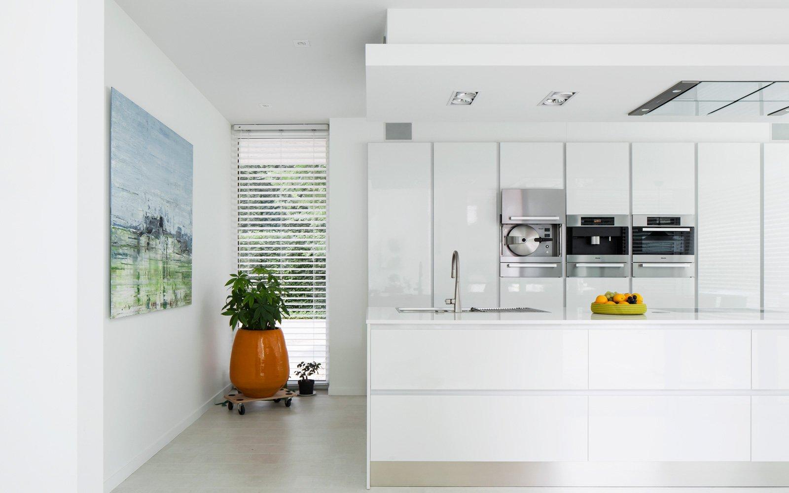 Strak & modern schellen architecten the art of living be