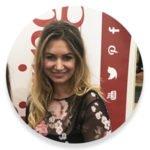 Sarah Watts | Online redactie The Art of Living Online