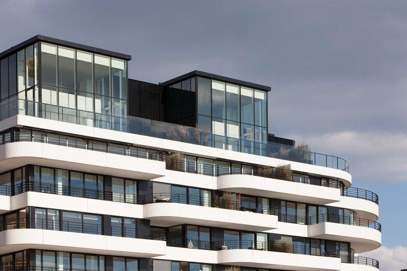 Wegdromen En Wegwerken : Residenties zuidzicht hasselt the art of living be
