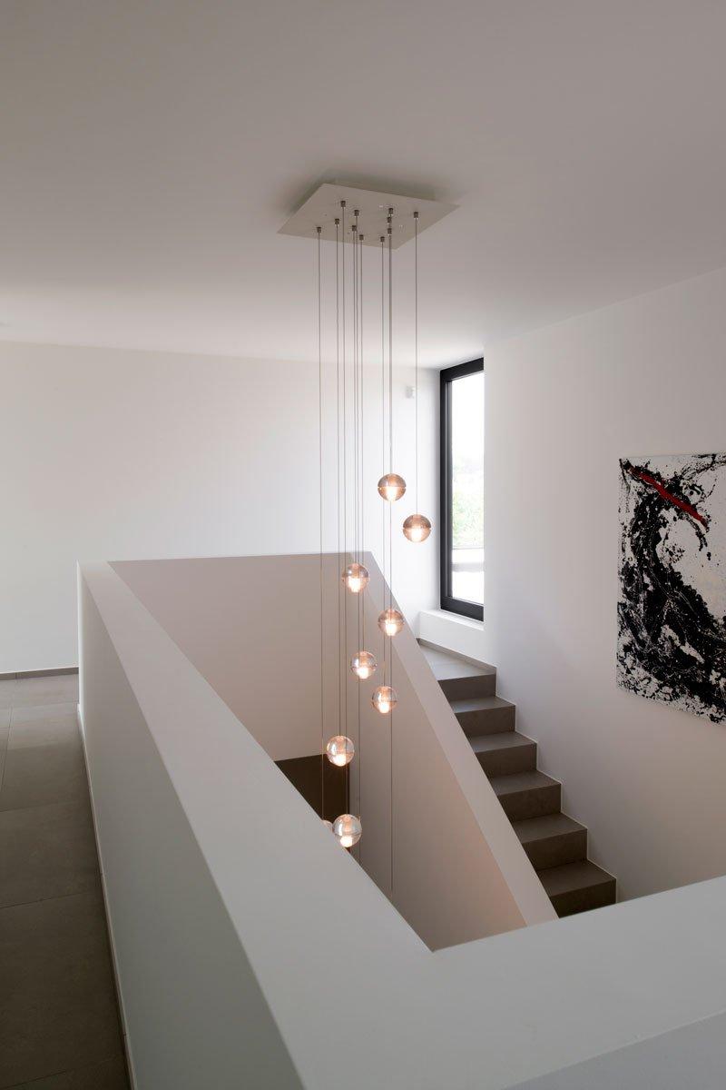 Bocci lamp, Feel at Home, vide,Zelfvoorzienend, BNE Architecten