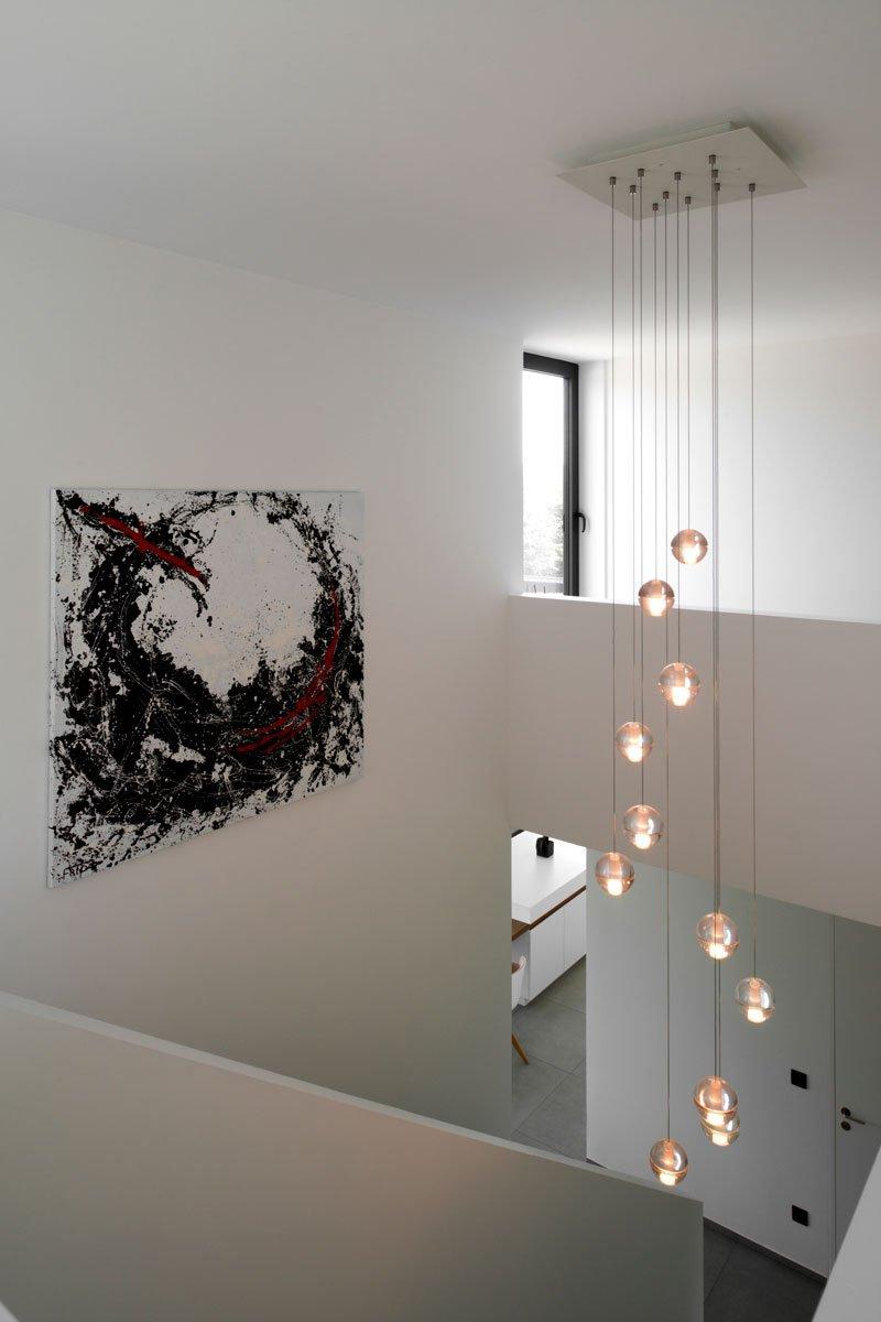 Bocci lamp, Feel at Home, vide, Zelfvoorzienend, BNE Architecten