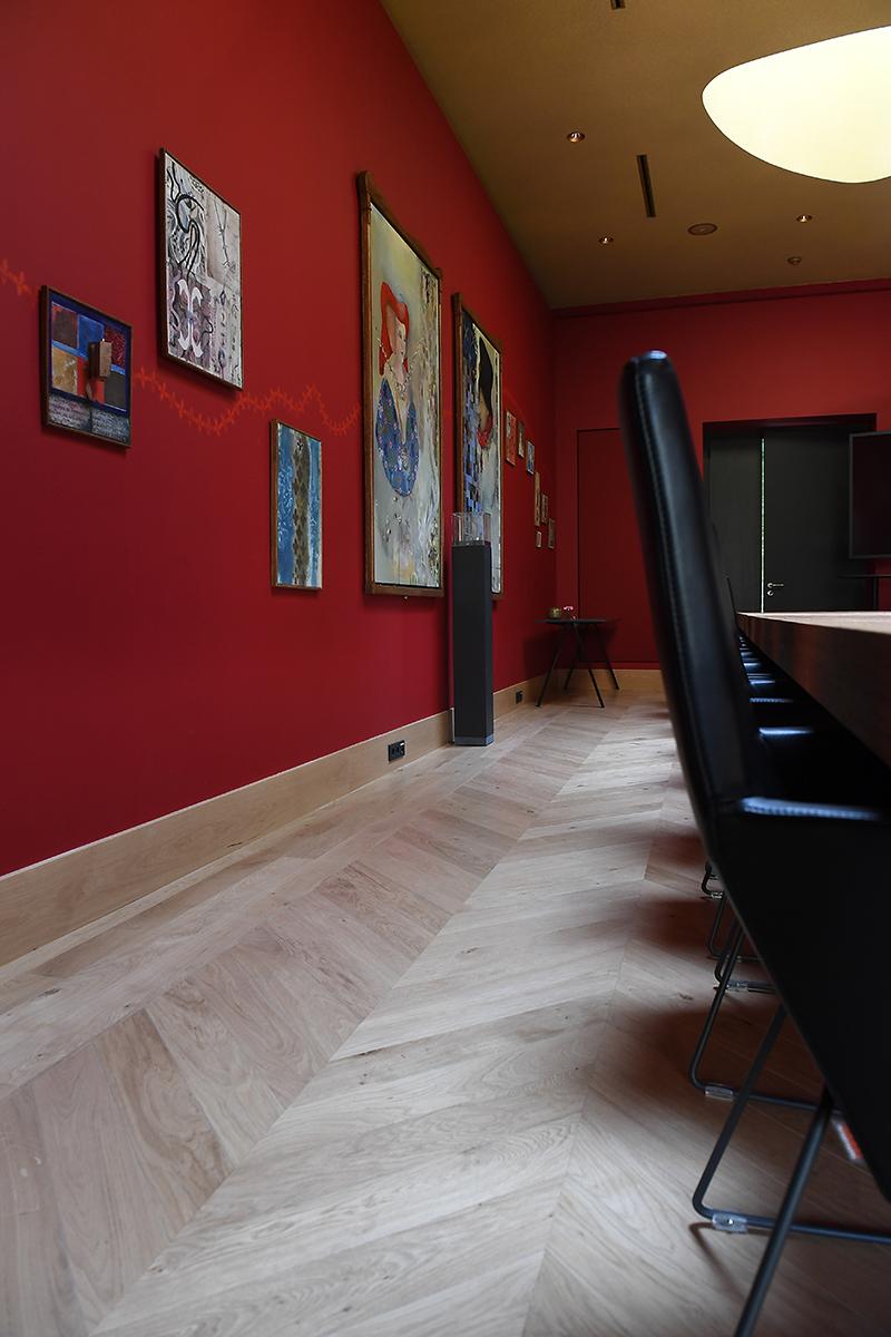Dennebos Flooring houten vloeren
