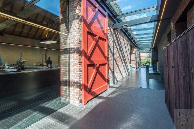 Aluminium buitenschrijnwerk en glas, Sky Frame, FMP Plus, Hertog Jan, Dries Bonamie
