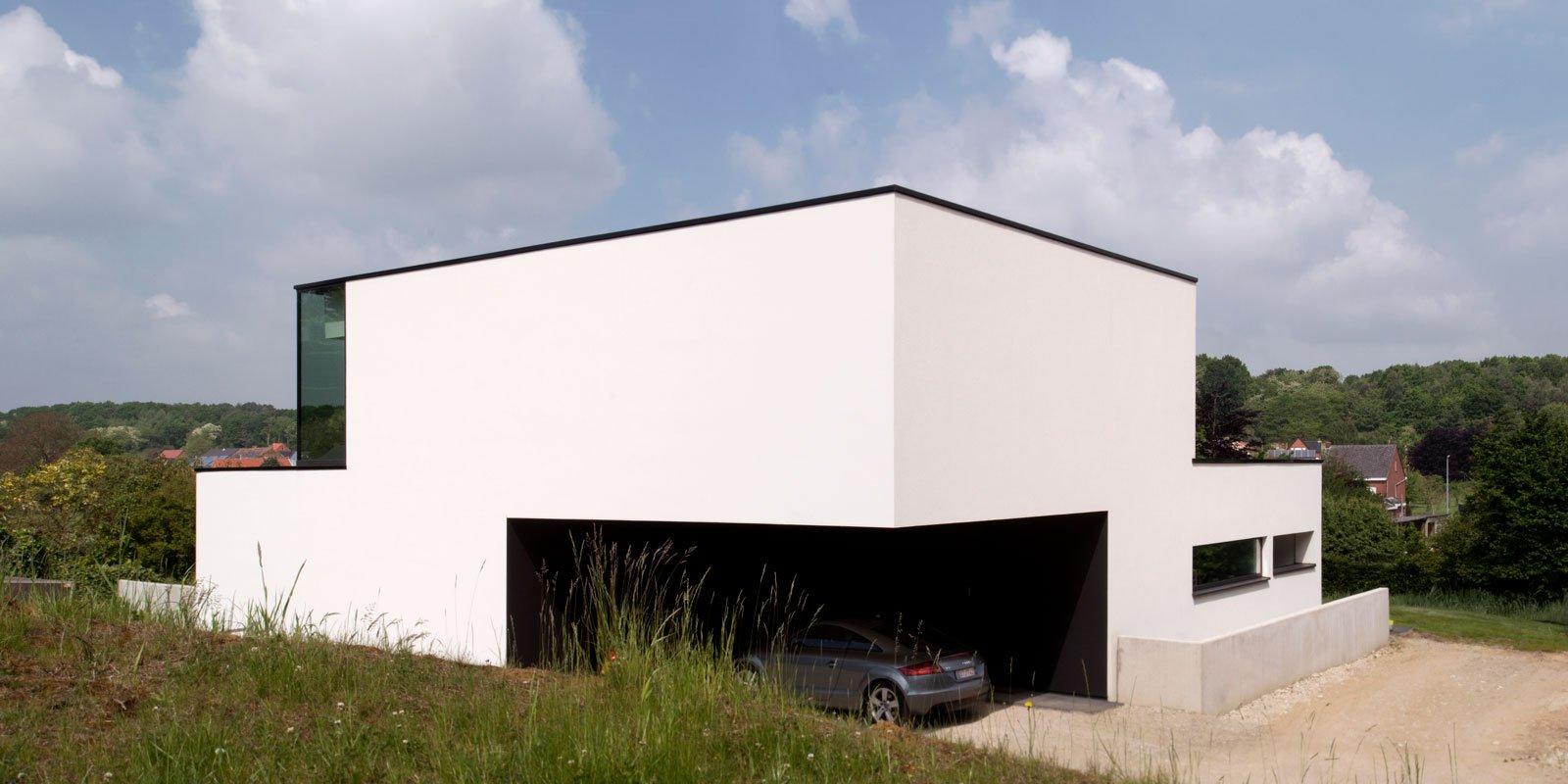 Zelfvoorzienend | BNE Architecten