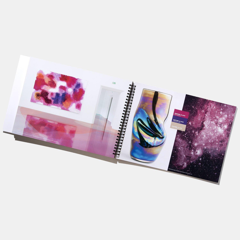 pantone2-2018 interieur trend kleuren via @theartoflivingonline