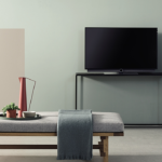 LOEWE BILD3, Televisie, Tv, Beeld, Beeld en Geluid, hoge kwaliteit, designobject