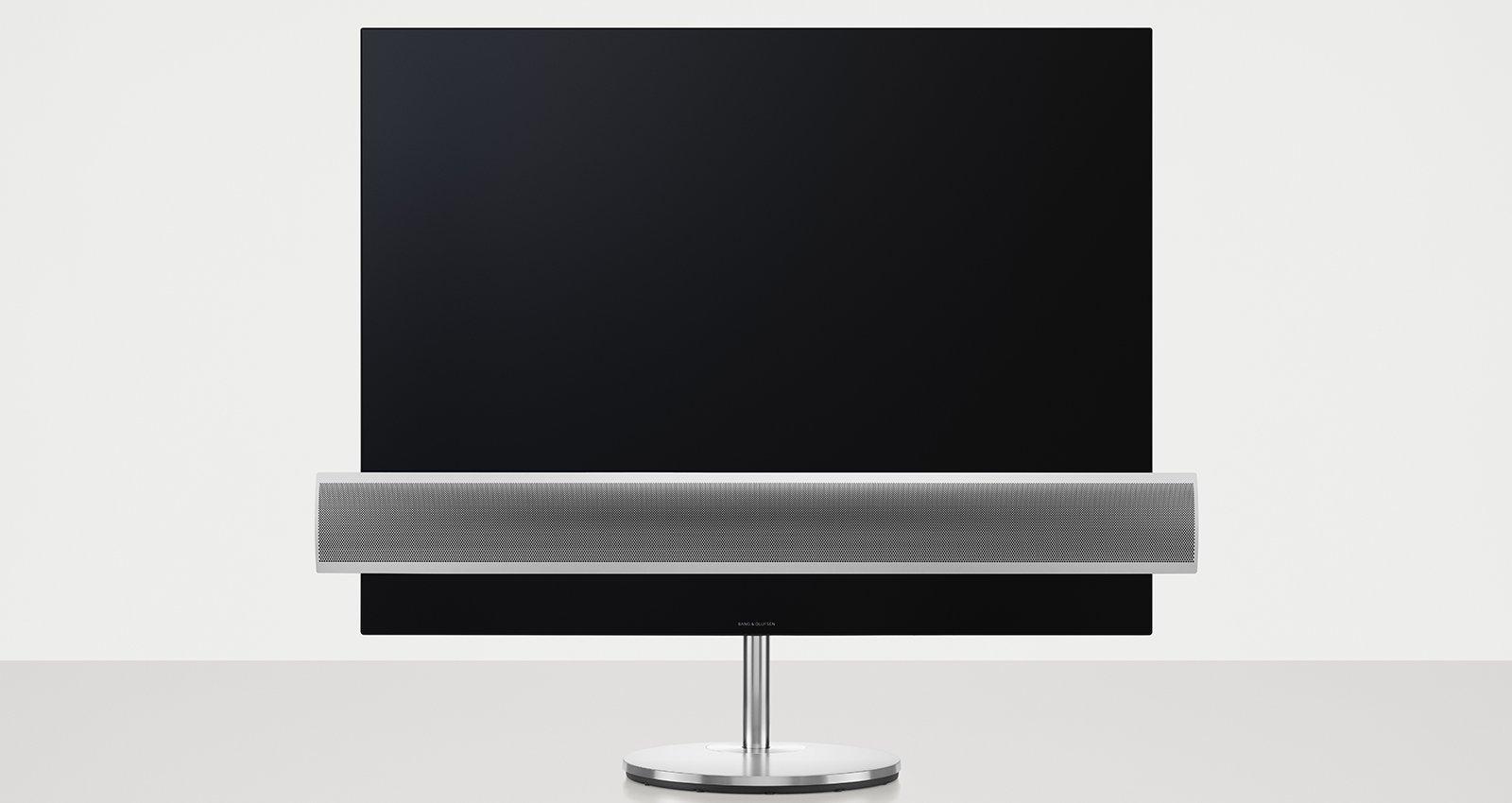 Bang & Olufsen, Beosound Eclipse, BeoVision, Televisie, TV
