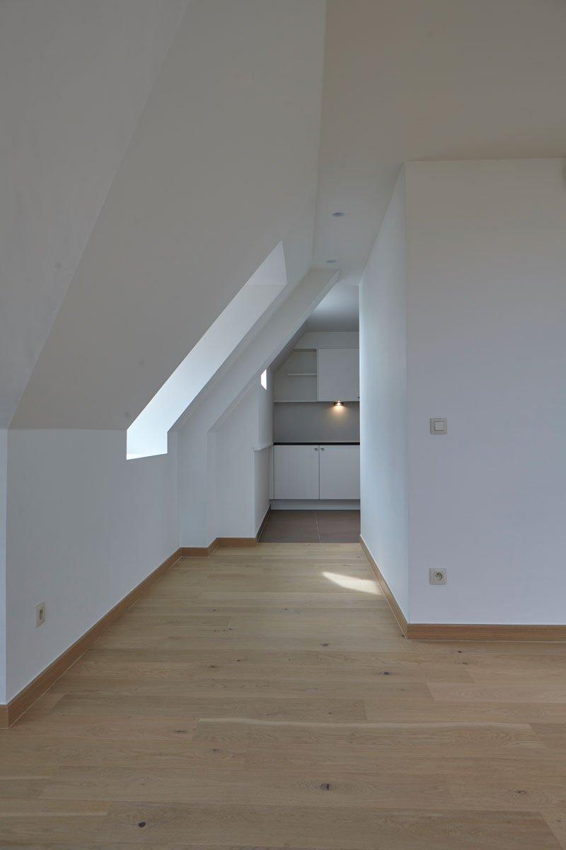 Appartementencomplex | Bart François