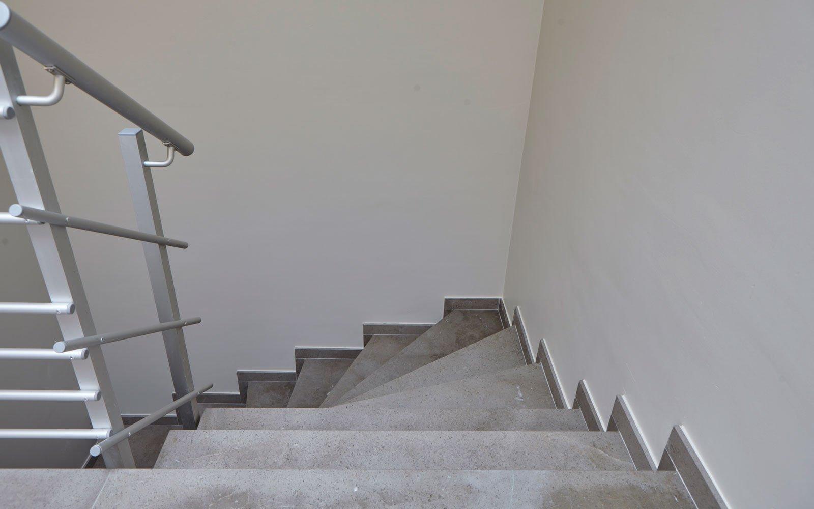 Trap, Appartementencomplex | Bart François