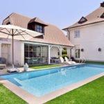 Klassieke villa | Bart François