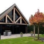 Modern gastenverblijf | VVR Architecten