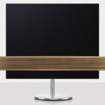 Bang & Olufsen Beovision Eclilpse Wood Edition