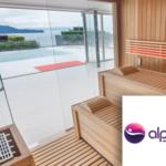 Alpha Industries, Alpha Wellness Sensations, Sauna, Hammam, Infraroodcabine, spa faciliteiten