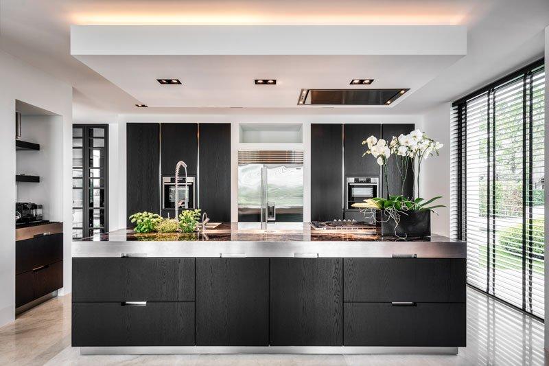 Culimaat, high end kitchens, design keuken, luxe keuken