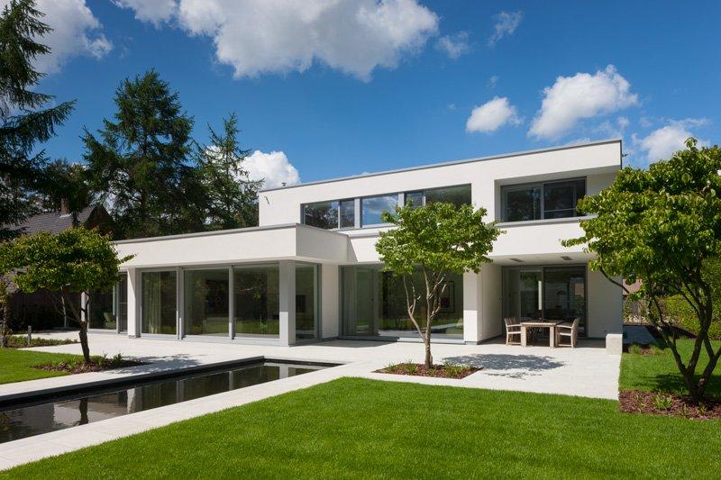 Zelfvoorzienende villa   Anja Vissers