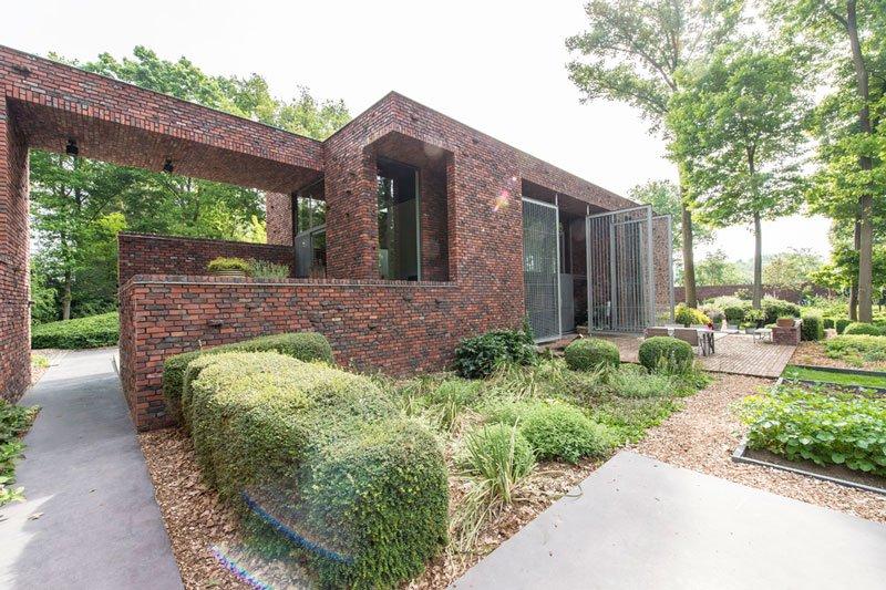 Hedendaagse villa | BVV Architecten