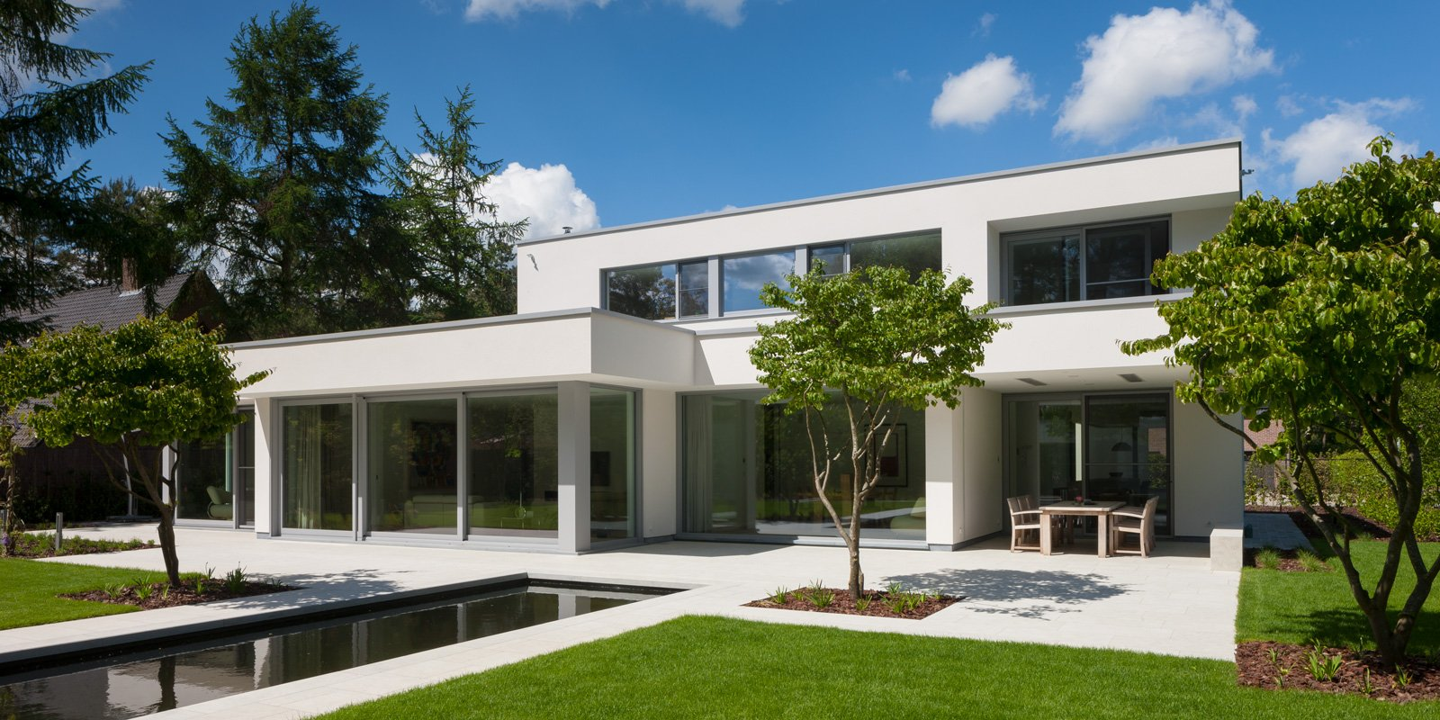 Zelfvoorzienende villa | Anja Vissers