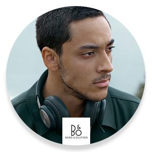 Bang & Olufsen Speakers, Audio, blog