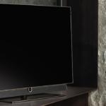 Loewe bild 5 OLED, ultraplatte beeldscherm, televisie, topkwaliteit, beeld en geluid