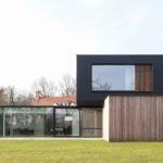 Sfeervolle woning | Hulpia Architecten