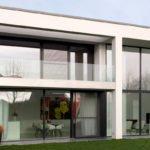 Hedendaagse villa | Leers & Partners