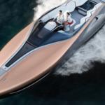 Lexus, Yacht, Sports Yacht