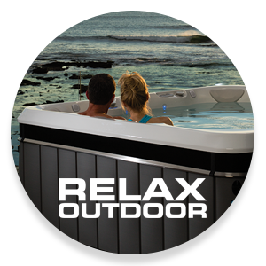 Relax Outdoor blog Caldera Spa