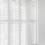 Jasno, shutters, raamdecoratie, lamellen, zonwering