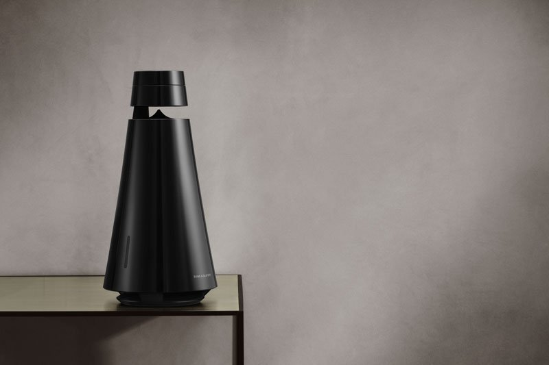 Bang & Olufsen   Limited Edition beosound 1
