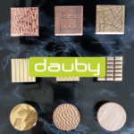 Dauby, Deurbeslag, meubelbeslag, deurknop