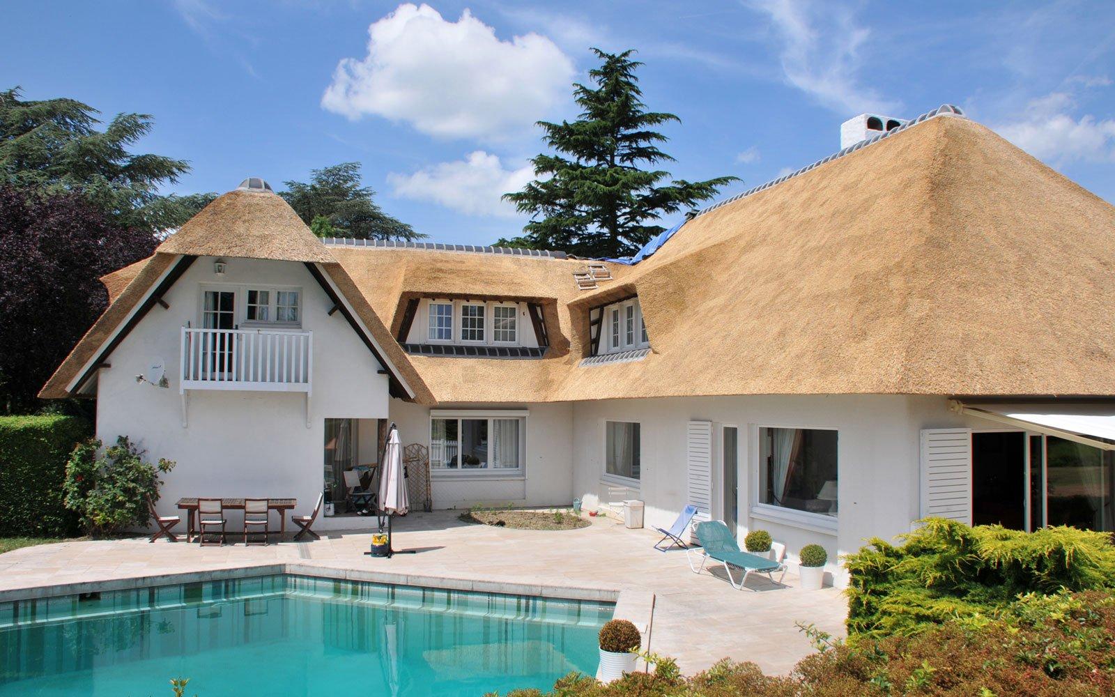 Ibens rieten daken | Special | Daken