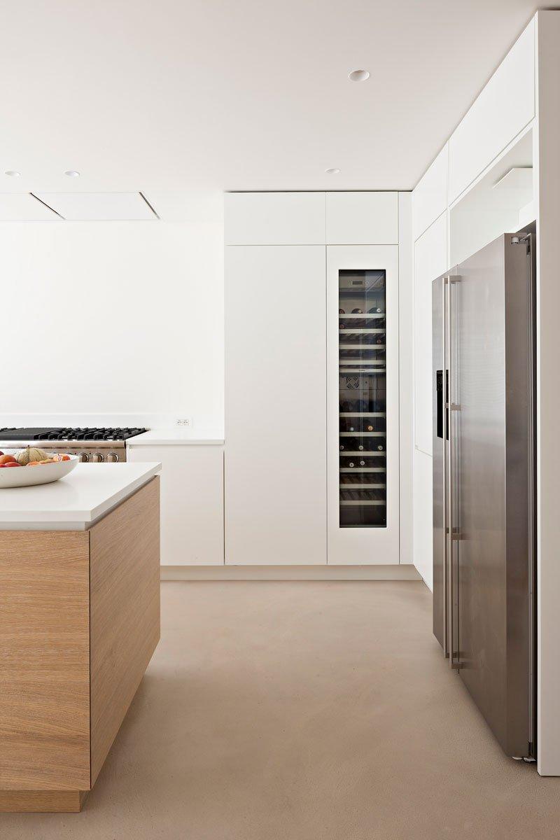 Keuken, strak, kookeiland, fornuis, Viking, Amerikaanse stijl, b+ villas