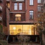 Renovatie Herenhuis | Van Besien Van Noten