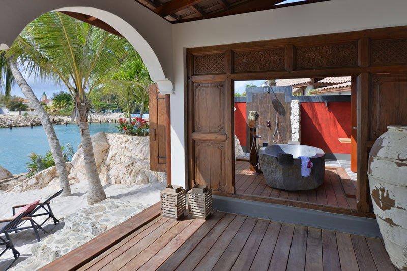 Baoase Luxury Resort Curaçao