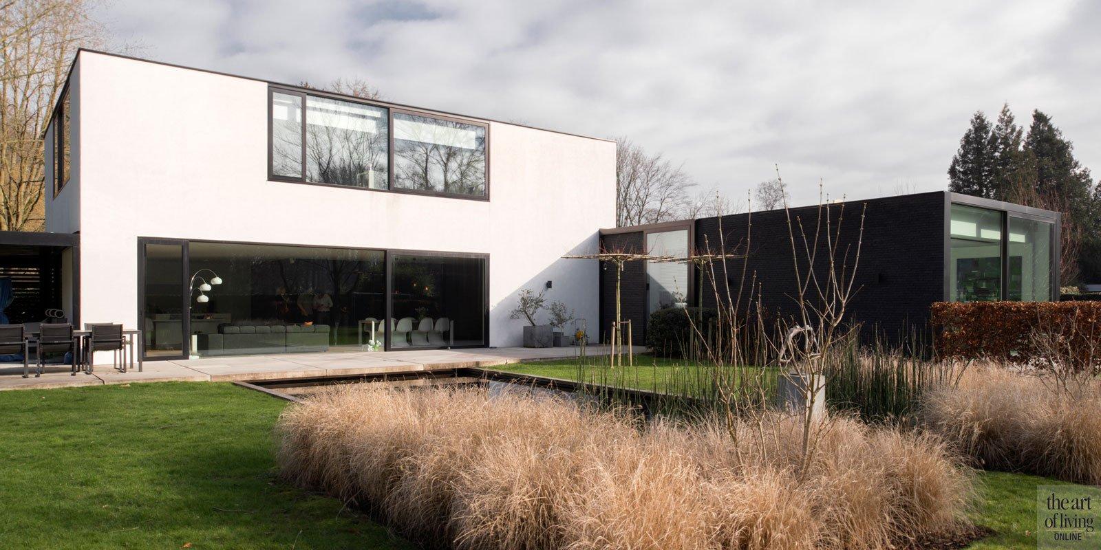 Kantoorgebouw | icoon.be architecten