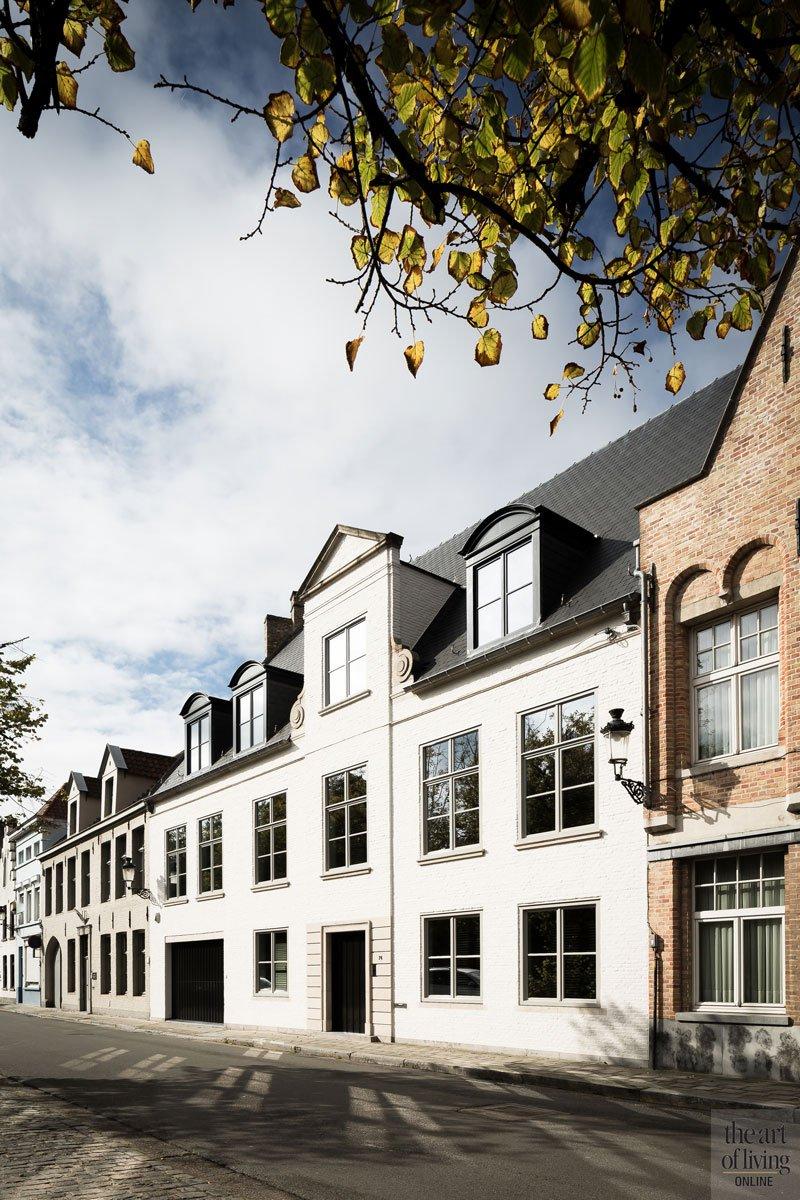 Renovatie herenhuis | JUMA architects