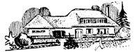 Ibens rieten daken