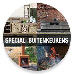 Special, Buitenkeukens, Big Green Egg, Brolin BroFire, Wolf Outdoor Kitchen, De Koeienstal