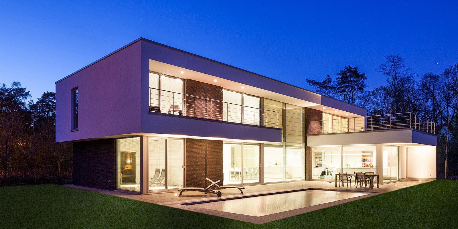schellen architecten villa