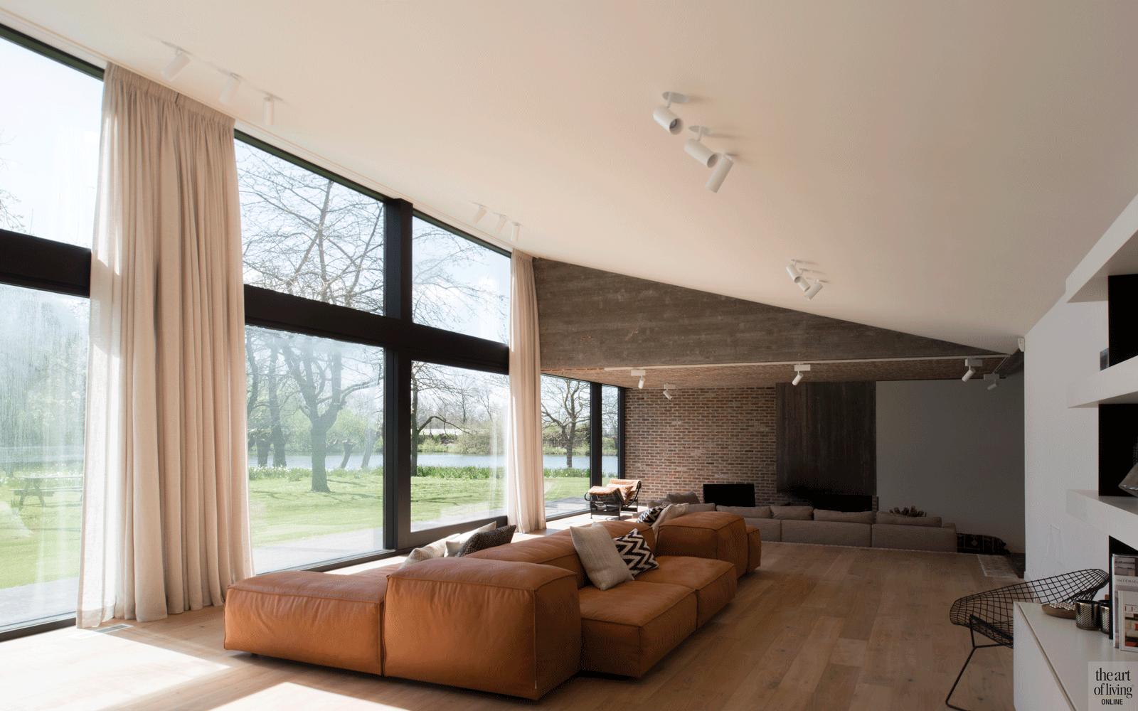 Renovatie hoeve | Philip Simoen - The Art of Living (BE)