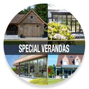 Special, Veranda