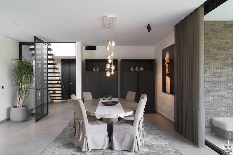 Lievois, the art of living, scandinavisch interieur