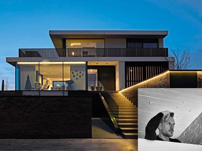 CASTOR FIBER, Maarten Dekoninck, Architecture studio,